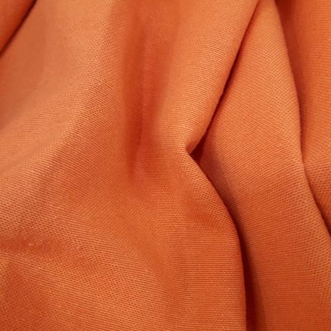 Уличная ткань Оранжевая. Ширина - 180 см. Арт. duck_06
