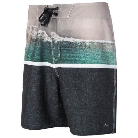 Бордшорты RIP CURL Mirage Black Beach Boardshort 18