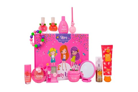 Beauty box lux №6