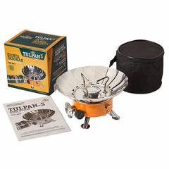 Купить Туристическая газовая горелка TOURIST TULPAN-S недорого.