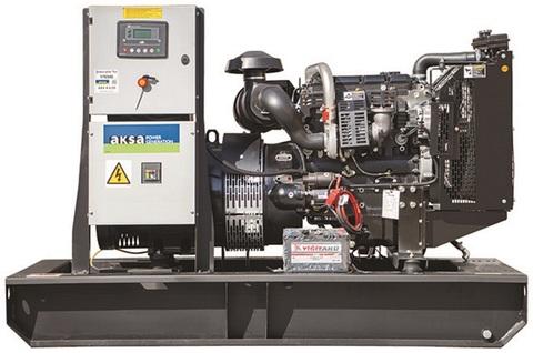 Дизельный генератор Aksa AP 72