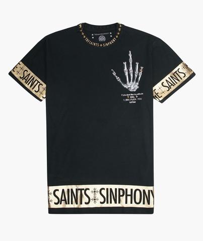 Футболка The Saints Sinphony ONE