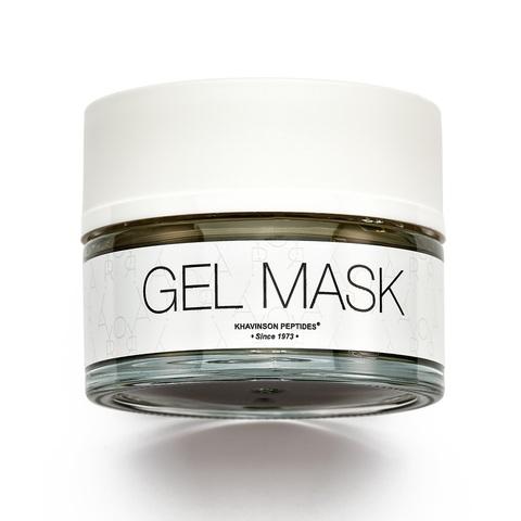 AYORI, Гель маска Gel Mask, 50 мл