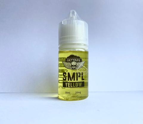 SMPL Salt: Yellow by SKYVAPE 30мл