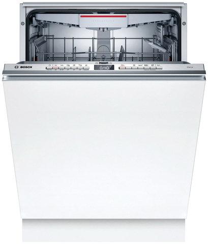Встраиваемая посудомоечная машина Bosch SHH4HCX11R