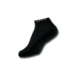 Термоноски для бега Experia XCCU 066 Black on Black