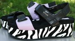 Стильные женские сандалии на платформе Richesse RZ