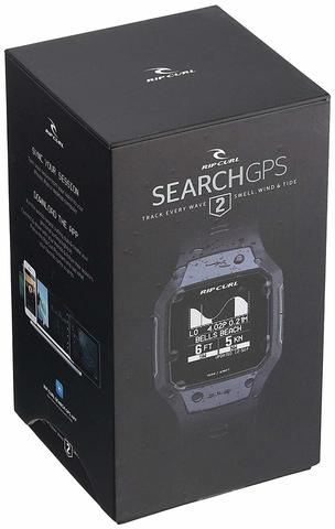 Часы RIP CURL Search GPS Series 2 Blue