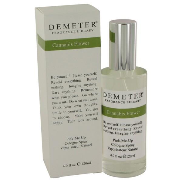 Demeter Cannabis Flower EDC