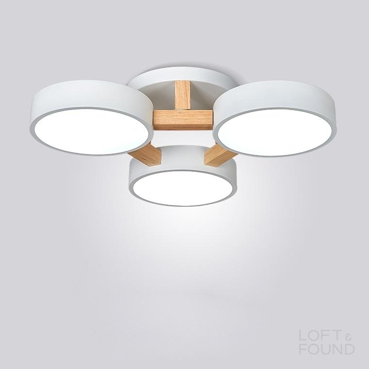 Потолочный светильник Joist