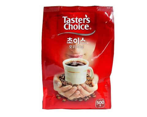 Купить Кофе растворимый Taster's Choice Original, 500 г