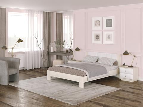 Односпальная кровать Софт 1