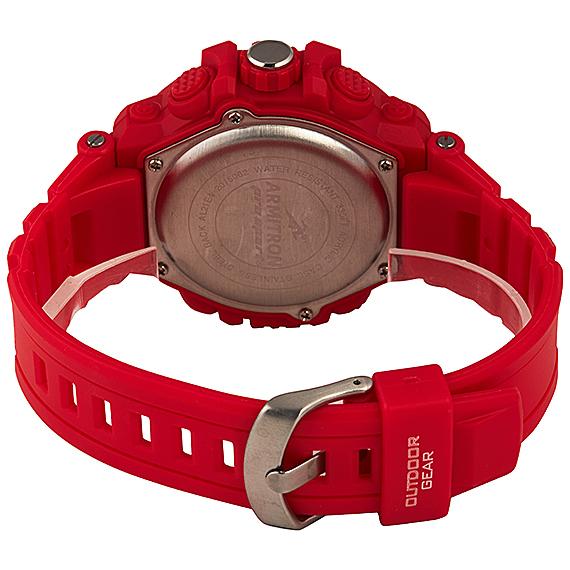 Часы наручные Armitron 20/5062RDB