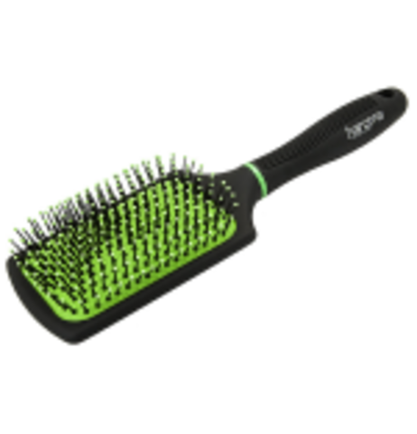 Щетка массажная большая Harizma ECO brush h10610