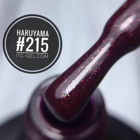 Гель лак Haruyama 8мл (215)