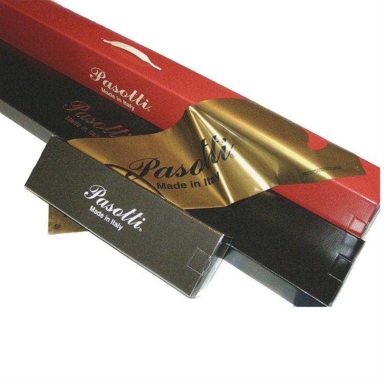 упаковка Pasotti