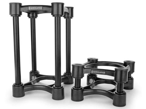 IsoAcoustics ISO-L8R130 пара стоек для студийных мониторов