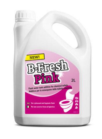Туалетная жидкость B-Fresh Pink 2л