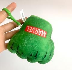 Плюшева игрушка - перчатка Халка