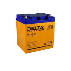 Аккумуляторы для ИБП DELTA HR