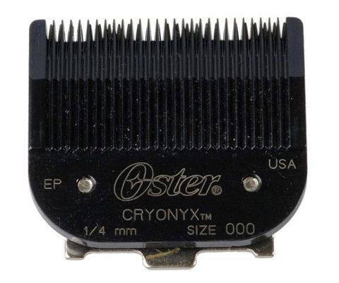 Нож к машинке Oster 616-91 0,5мм
