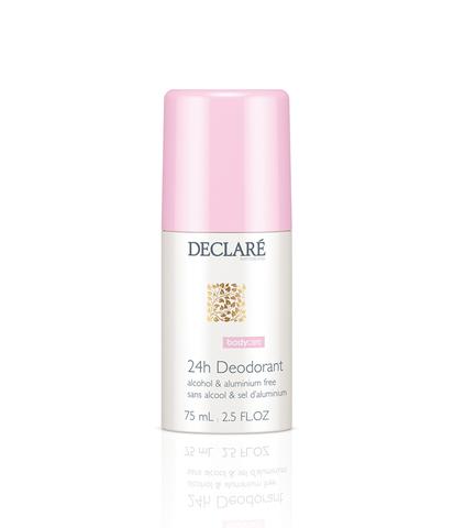 Роликовый дезодорант 24 часа