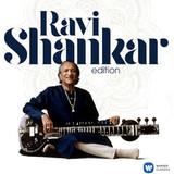 Ravi Shankar / Edition (5CD)