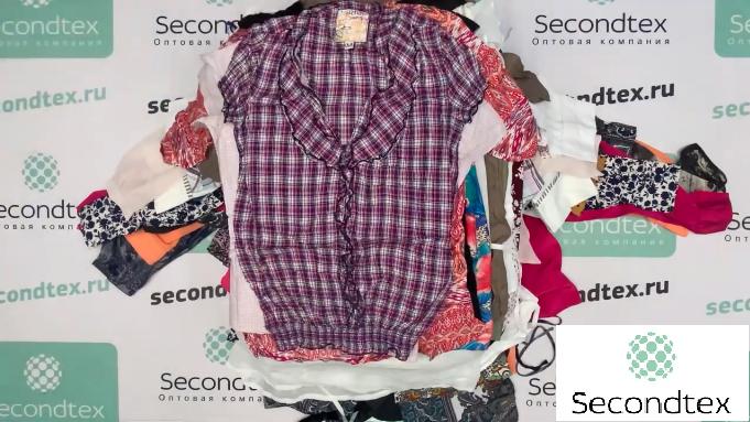 Блузки модные