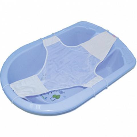 Горка-гамачок для ванночки