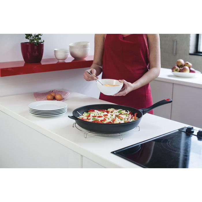 Сковорода с двумя ручками ENERGY (32 см)