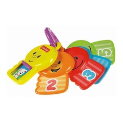 Fisher Price Ключики