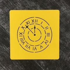 Часы №2 Циферблат