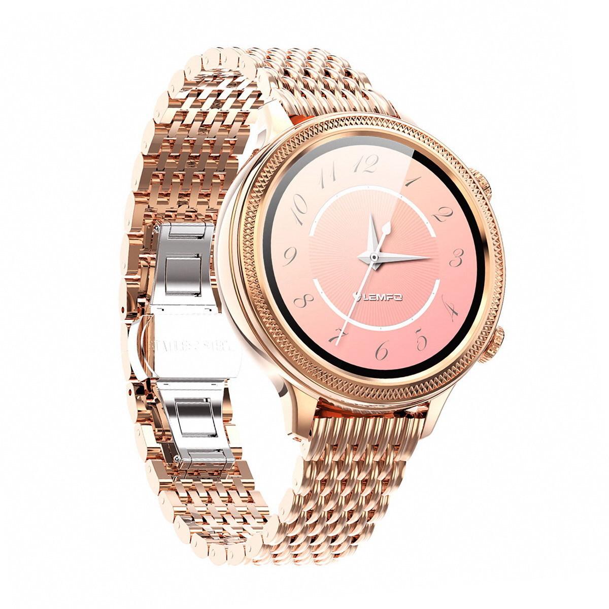 Смарт часы и браслеты Смарт часы женские Lemfo LT06 смарт_часы_lemfo_LT06_11__8_.jpg