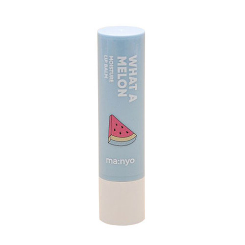 Manyo What A Melon Moisture Lip Balm питательный увлажняющий бальзам для губ