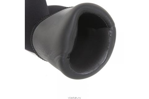 Перчатки трехпалые Marlin Open Cell 7 мм – 88003332291 изображение 4