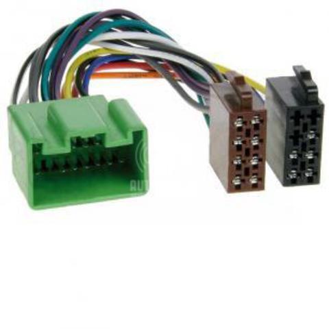 ISO- разъем Incar ISO VV-03
