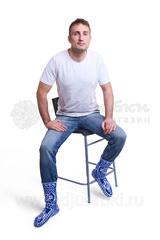 Джурабы мужские носки 0133