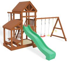 Детская игровая площадка «ФАВОРИТ-ДМ»