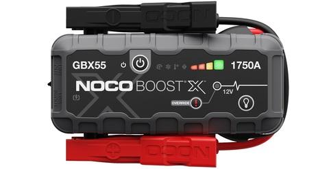 Пуско-зарядное устройство NOCO GBX55