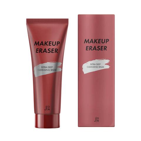 J:ON MakeUp Eraser Extra Deep Cleansing Balm гидрофильный бальзам для лица