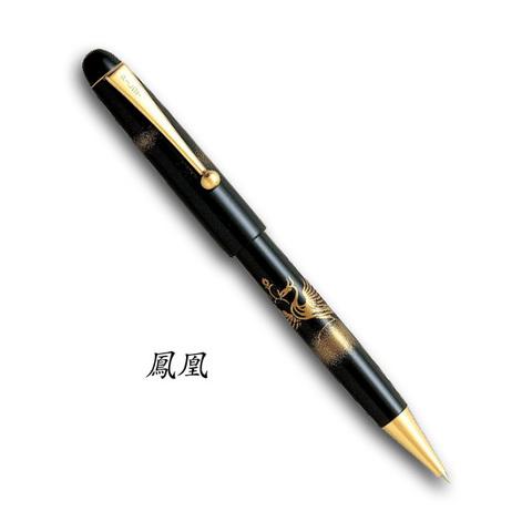 Шариковая ручка Pilot Custom Togidashi Maki-e (Феникс)