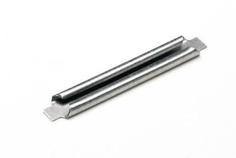 Соединитель рельс H0 - 2.1 мм