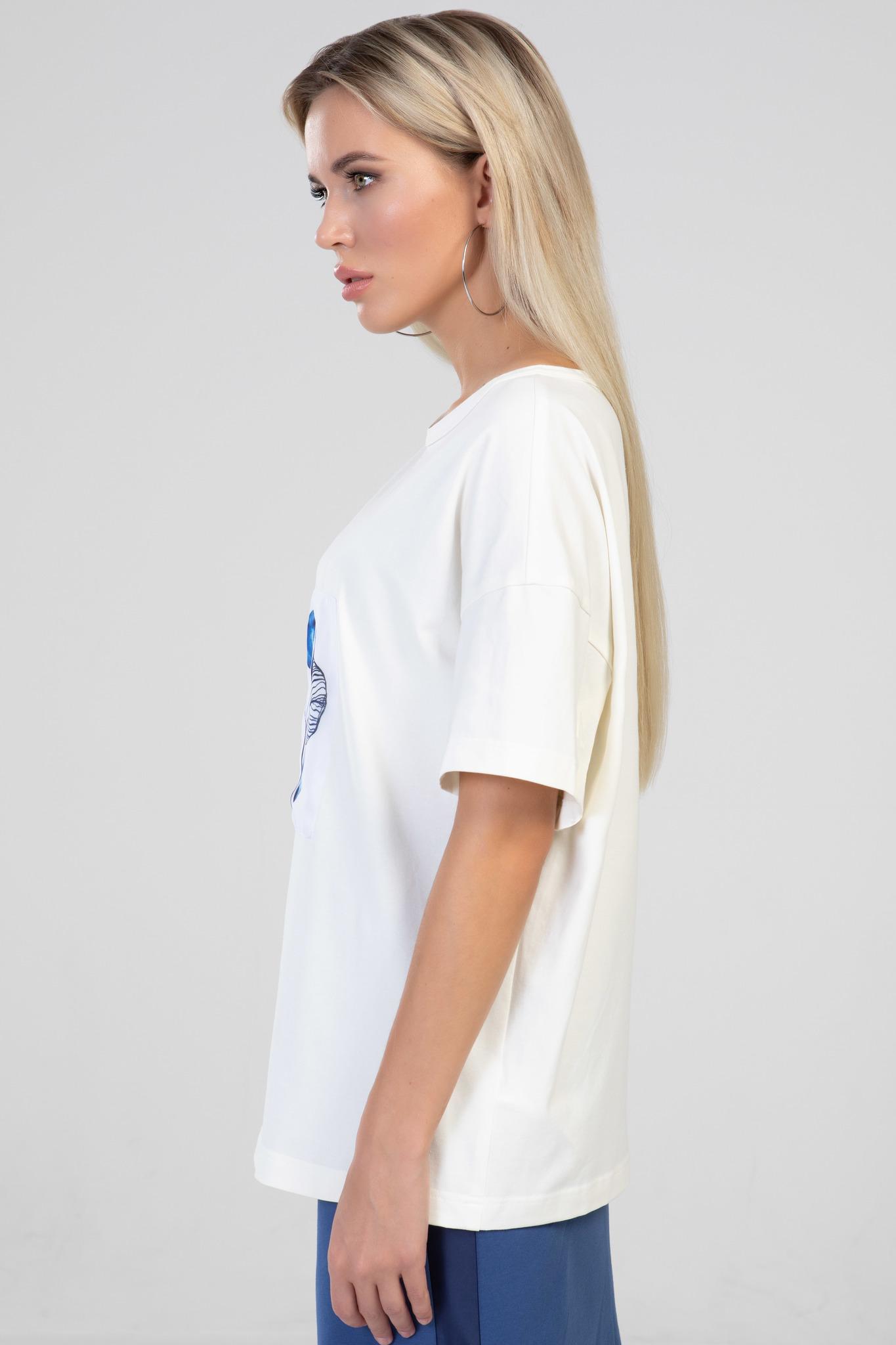 5299 Блуза