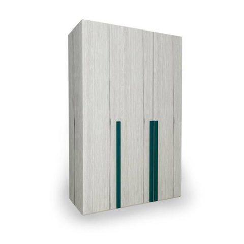 Шкаф 3-х створчатый «Нью тон»