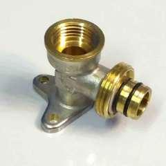 угол для металлопластиковых труб 20