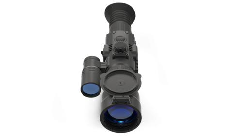 Цифровой прицел ночного видения Yukon Sightline N470