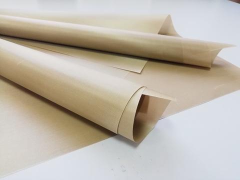 Тефлоновые коврики 33х40см, оптом 50 шт.