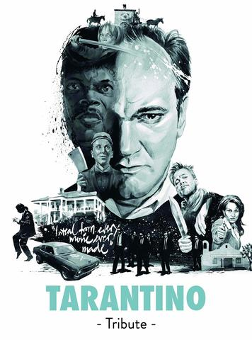 Tarantino Tribute