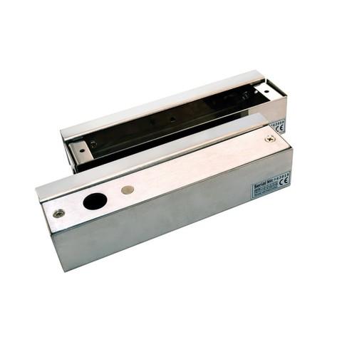 BBK-700 Ответная планка для стеклянных дверей YLI ELECTRONIC