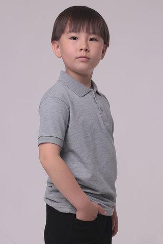 Поло для мальчика, короткий рукав, Polo Mena Турция, 1005-21 (134-152)